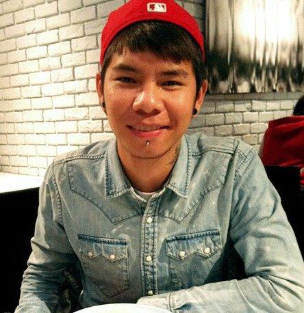 Leroy Thong